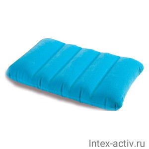Подушка детская Intex 68676NP (43х28х9см)