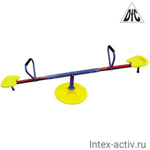 Качели-весы/карусель SEESAW DFC SE-02