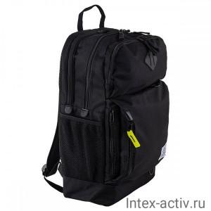 Рюкзак спортивный WARRIOR Q10 Day backpack арт.Q10BKPK8 черный