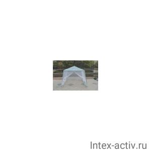 Тент-шатер с москитной сеткой GK-001B