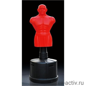 Boxing Punching Man-Medium (красн) TLS-B02H