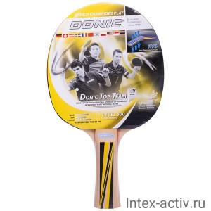 Ракетка для н/т Donic TOP Team 500