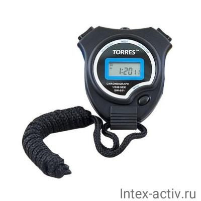 Секундомер Torres Stopwatch арт.SW-001