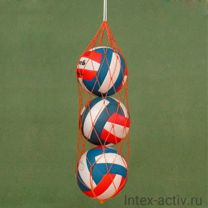Сетка на 5-7 мячей FS№B5