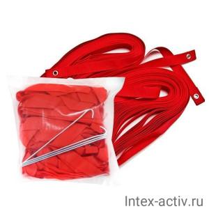 Комплект для разметки площадки для пляжного волейбола арт. FS№R01
