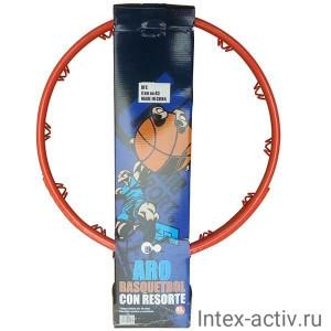 "Кольцо баскетбольное DFC R3 45cm (18"")"