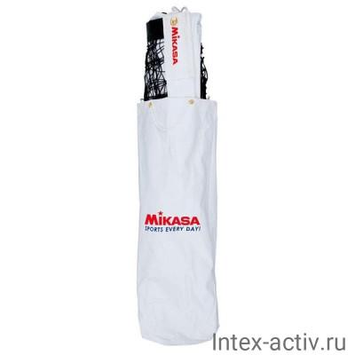 Сетка волейбольная MIKASA VNC узловая 9.5х1м
