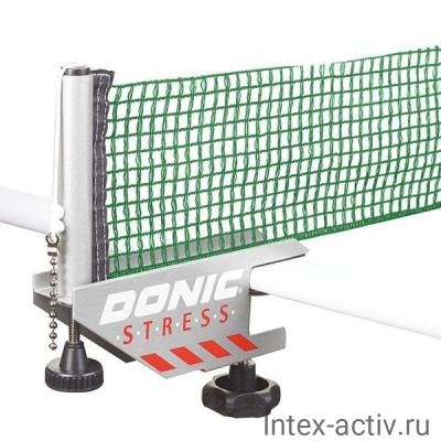 Сетка для настольного тенниса Donic STRESS 410211-GG