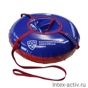 Надувные санки(тюбинг) КХЛ -тент 100 см