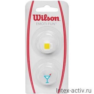 Виброгаситель Wilson Emoti-Fun Beer арт.WRZ538300