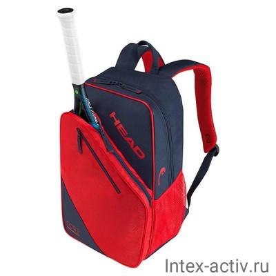 Рюкзак спортивный HEAD CORE Backpack арт. 283567 (NVRD)