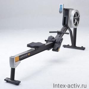 Гребной тренажер BodyCraft Vector 6