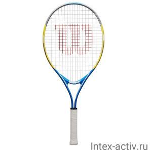 Ракетка для большого тенниса Wilson US OPEN 25 арт.WRT20330U