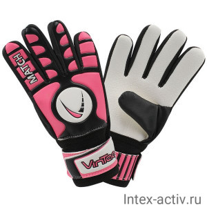 Перчатки вратарские VINTAGE GK-207 р.7 (10-12 лет)