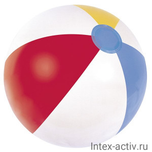 Мяч пляжный Bestway 31022 61 см