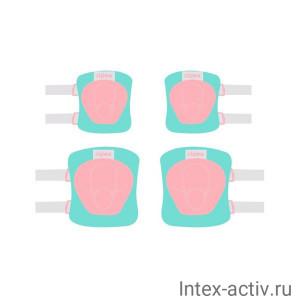 Комплект защиты Ridex Zippy, мятный р.S