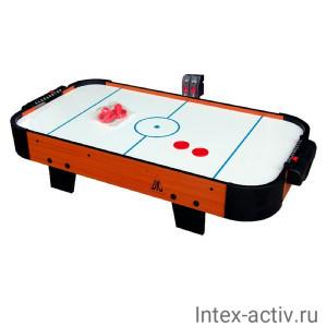 Игровой стол - аэрохоккей DFC LION PRO