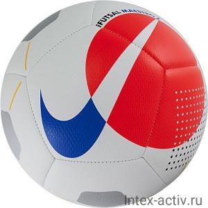 Мяч футзальный Nike Maestro р.4 арт.SC3974-101