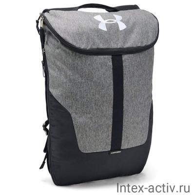 Рюкзак городской Under Armour Expandable арт.1300203-041 серый