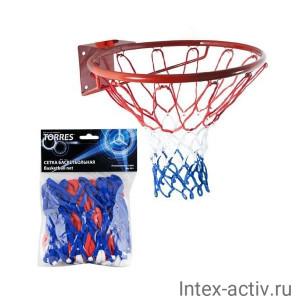 Сетка баскетбольная Torres арт.SS11050