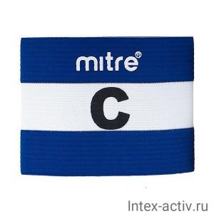 Капитанская повязка Mitre арт. A4029ABP8