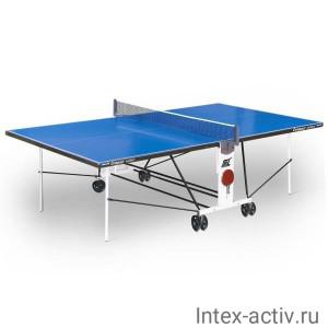 Теннисный стол Start Line Compact Outdoor LX (6044)