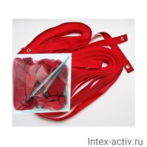 Комплект для разметки площадки для пляжного воллейбола арт. FS№R02