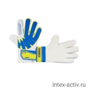 Перчатки вратарские Torres Jr. р.5 арт.FG05025-BU