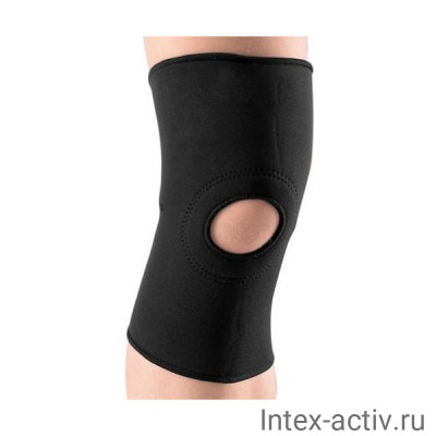 Суппорт колена открытый Torres арт.PRL6004L р. L