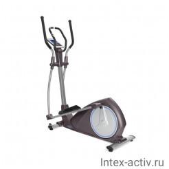 Эллиптический тренажер (эргометр) Oxygen SATORI EL HRC EXT