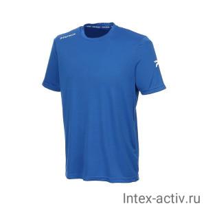 Футболка игровая PATRICK Гент (синий, р.L)