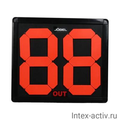 Табло замены игрока Jogel JA-301 2 цифры