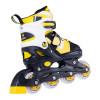 Ролики раздвижные Ridex Joker Yellow р.S / 31-34