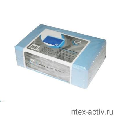 Блок для занятий йогой Lite Weights 5494LW