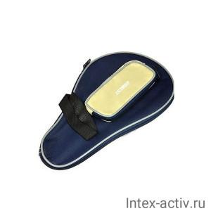 Чехол для ракетки DOBEST BB-09A (с отделением для шариков)