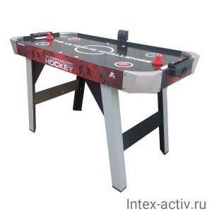 """Игровой стол - аэрохоккей DFC ENFORCER 48"""" AT-125"""
