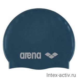 Шапочка для плавания Arena Classic Silicone арт.9166277