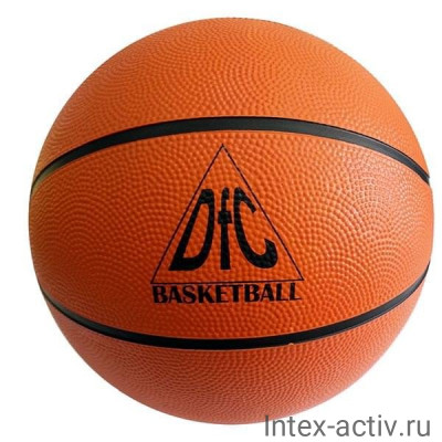 Баскетбольный мяч DFC BALL7R р.7