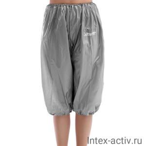 Бриджи для похудения STARFIT SW-301 серый (XL)