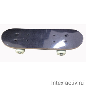 "Скейтборд Action PWS-420 17""х5"
