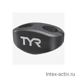 Колобашка TYR Hydrofoil Ankle Float, LHYDAFL/001 (черный)