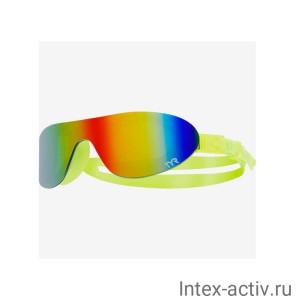 Очки для плавания TYR Swimshades Mirrored LGSHDM/968 (мультиколор)