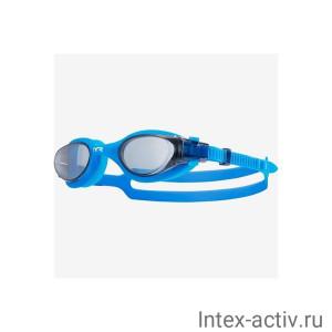 Очки для плавания TYR Vesi, LGHYB/156 (голубой)