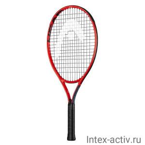 Ракетка для большого тенниса детская HEAD Radical 23 Gr06 арт.234629