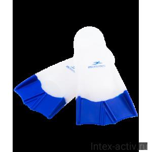 Ласты тренировочные 25Degrees Aquajet р.XS White/Blue