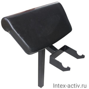 Парта для бицепса опция для скамьи DFC SUB018
