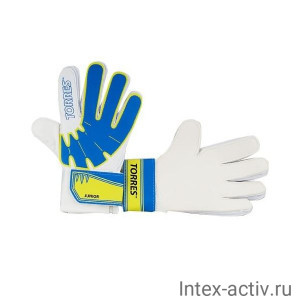 Перчатки вратарские Torres Jr. р.6 арт.FG05026-BU