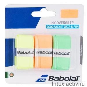 Овергрип Babolat My Grip арт.653045-215