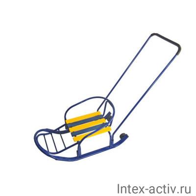 Санки ВЭЛ-4 ДК