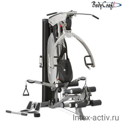 Силовой комплекс BodyCraft Elite V5 Gym (605+P5155)